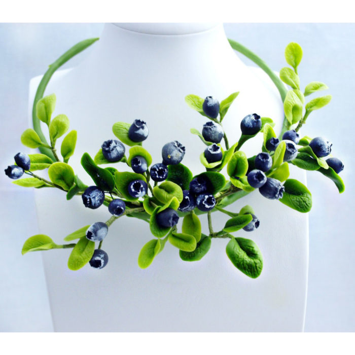 Blueberry Jewelry