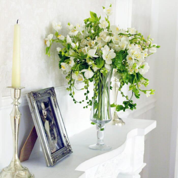 Apple Blossom Flower Arrangement 1 | Oriflowers