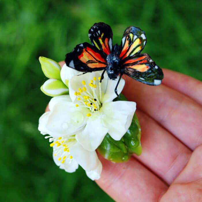 Apple Blossom Ring 1 | Oriflowers
