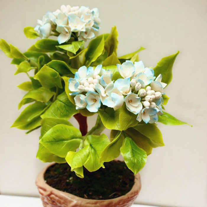 Artificial Hydrangea Arrangement 1 | Oriflowers