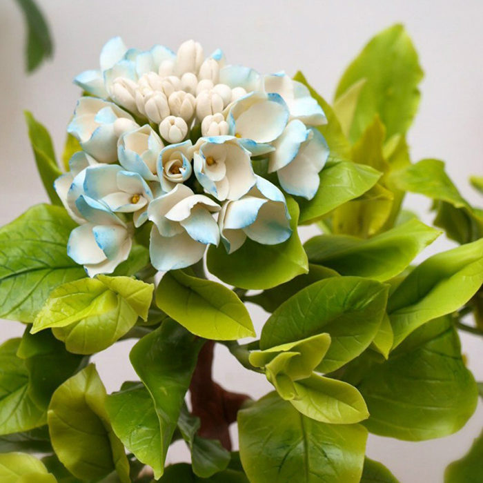 Artificial Hydrangea Arrangement 2 | Oriflowers