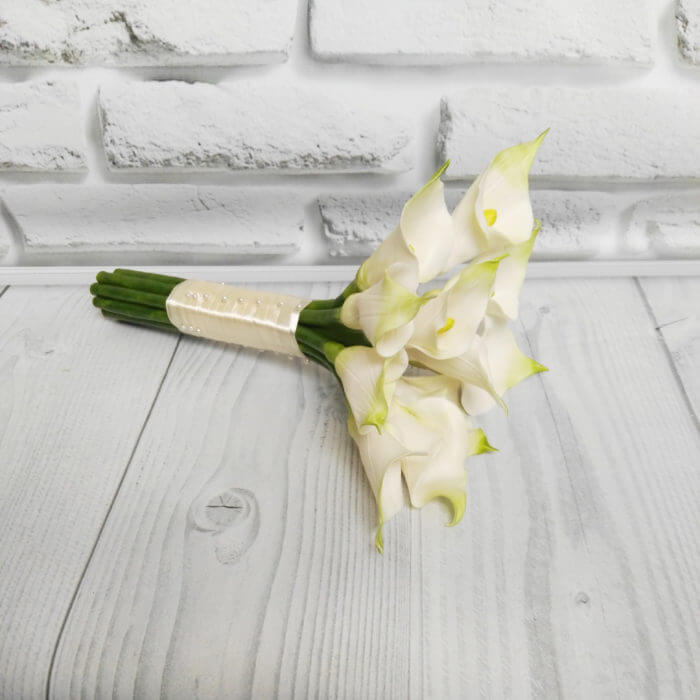 Calla Lily Wedding Bouquet | Oriflowers