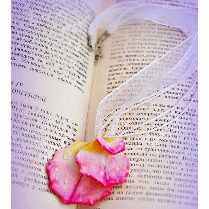 Flower Pendant Necklace, Petal Jewelry | Oriflowers
