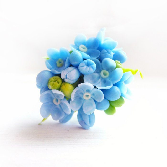 Forget Me Not Ring | Oriflowers