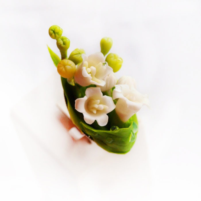 Lily Of The Valley Jewelry 2 | Oriflowers