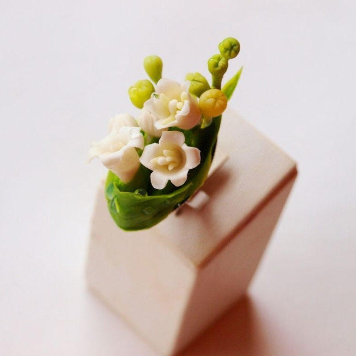 Lily Of The Valley Jewelry | Oriflowers