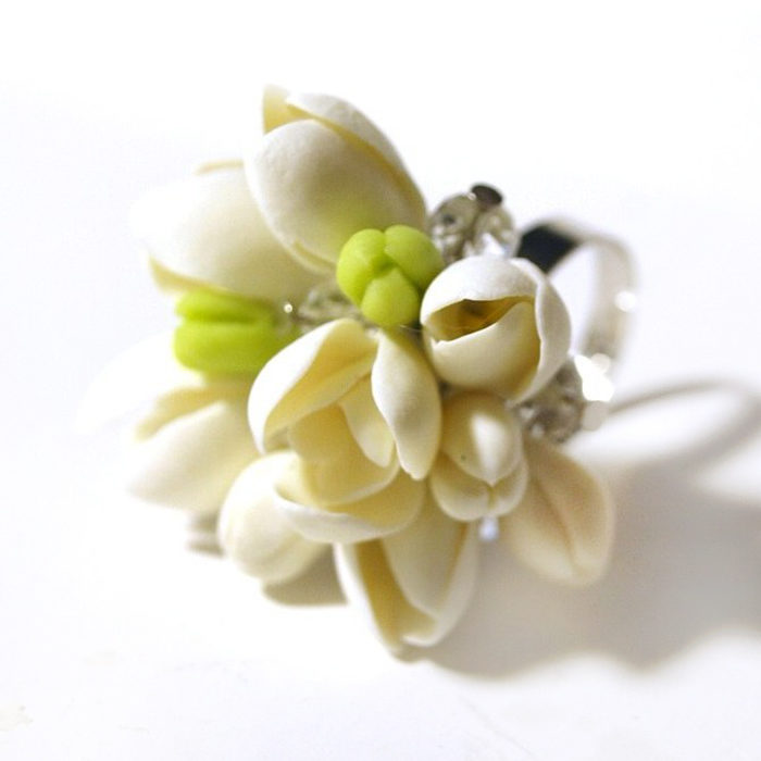 Snowdrop Jewellery 2 | Oriflowers