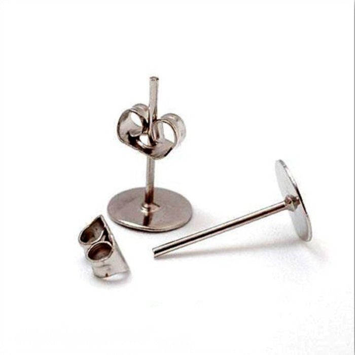 Stud-Earrings-Base   Oriflowers